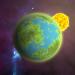 Download Pocket Galaxy – 3D Gravity Sandbox Space Game Free v1.7 APK Latest Version