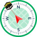 Download Qibla Finder: Find 100% Accurate Qibla Direction v2.5 APK Latest Version