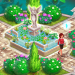 Download Royal Garden Tales – Match 3 Puzzle Decoration ' v0.9.8 APK For Android