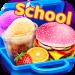 Download School Lunch Maker! Food Cooking Games v1.8 APK New Version