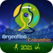 Download Scores For Copa America 2021 Live v1.6 APK New Version
