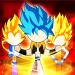 Download Stickman Battle Fight: Legendary Dragon Warrior v2.0 APK New Version
