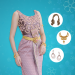 Download Thai Wedding Dress Photo Editor for Girl v5.0 APK For Android