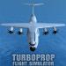 Download Turboprop Flight Simulator 3D v1.26.2 APK New Version