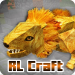Download Update Real Life Craft – RLCraft mod MCPE v3.1 APK New Version