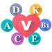 Download Vitamins – Sources, Deficiency & Health Tips v0.0.2 APK Latest Version