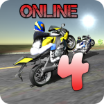 Download Wheelie King 4 – Online Wheelie Challenge 3D Game v2 APK