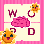 Download WordBrain – Free classic word puzzle game v1.43.4 APK Latest Version