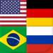 Flags of All Countries of the World: Guess-Quiz v3.1.0 APK Download Latest Version