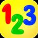 Free Download 123 number games for kids – Count & Tracing v1.7.11 APK