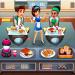 Free Download Cooking Cafe – Food Chef v7.7 APK