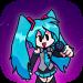 Free Download Friday Funny Mod Miku v1.0.1 APK