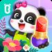 Free Download Little Panda's Fashion Flower DIY v8.57.00.01 APK