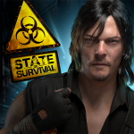 Free Download State of Survival:The Walking Dead – Funtap v1.11.100 APK