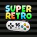 Free Download SuperRetro16 (SNES Emulator) v2.1.5 APK