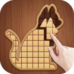 Free Download Wood Block Sudoku Game -Classic Free Brain Puzzle v1.7.4 APK