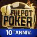 Fulpot Poker : Texas Holdem, Omaha, Tournaments v2.0.59 APK Download New Version