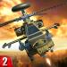 Helicopter Gunship strike 2 : Free Action Game v1.2 APK For Android