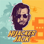 Hijacker Jack – Famous. Rich. Wanted. v2.3 APK Download New Version