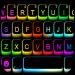 LED Cool Keyboard-RGB Keyboard Background v1.0 APK Latest Version