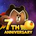 LINE Rangers/Mushoku Tensei tower defense RPG! v7.4.3 APK Download New Version