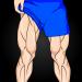 Leg Workouts – Lower Body Exercises for Men v2.1.0 APK For Android