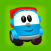 Leo the Truck and cars: Educational toys for kids v1.0.64 APK Download New Version
