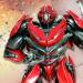 Lion Robot Transforming Games: Car Robot Game Pro v1.0.4 APK For Android