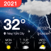Local Weather Forecast – Accurate Weather & Alert v1.5.6 APK Download New Version