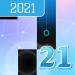 Magic Piano Tiles 2021 v5.0 APK New Version