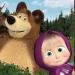 Masha and the Bear. Educational Games v6.6 APK New Version