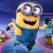 Minion Rush: infinite run game v8.0.1a APK Download For Android