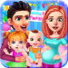 Mommy Maternity Newborn Twins Baby Nursery Game 🍼 v1.0.26 APK Download Latest Version
