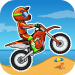 Moto X3M Bike Race Game v1.16.9 APK For Android