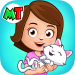 My Town : Pets, Animal game for kids v1.02 APK Download For Android