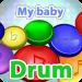 My baby Drum v2.129.4 APK New Version