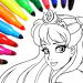 Painting and drawing game v16.4.0 APK New Version