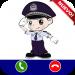 Policia de Niños – Broma – Llamada Falsa  😂 v2.1 APK New Version