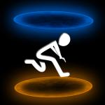 Portal Maze 2 – Aperture spacetime jumper games 3d v3.0 APK Download For Android