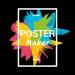 Poster Maker : Flyer Maker, Card, Art Designer v APK Download Latest Version
