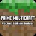 Prime MultiCraft Pocket Edition City Builder v2.1.1 APK Latest Version