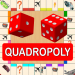 Quadropoly Best AI Board Business Trading Game v APK Download New Version