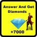 Quiz Free ╤ Fire Get Diamonds 2021 v8.10.4z APK Download New Version
