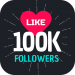Real Followers & Likes for Instagram 2021 New v1.15 APK Download Latest Version