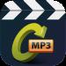 برنامج تحويل الفيديو الى صوت Ringtone maker v2.1 APK New Version