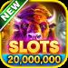 Slots: Jackpot & Casino Slot free v1.01 APK Latest Version