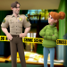 Small Town Murders: Match 3 Crime Mystery Stories v2.2.0 APK For Android