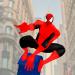 Strange Spider Hero: Miami Rope hero mafia Gangs v1.0.1 APK Latest Version