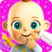 Talking Babsy Baby v210204 APK For Android