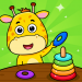 Toddler Games for 2 and 3 Year Olds v3.9.1 APK Download Latest Version